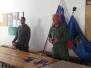 Kondiciranje s PAP-strelišče Agnez 7. 11. 2015