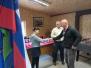 Liga Alpe Adria Trbovlje 7. 9. 2019