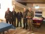 Strelsko tekmovanje na strelišču Agnez 17. 11. 2018