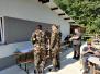 Tekmovanje s pištolo in PAP Trbovlje 4. 9. 2021