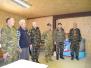 Tekmovanje s pištolo in PAP Trbovlje 7. 3. 2020