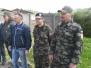 Tekmovanje s puško M48-Pečovnik drugi krog 20. 4. 2016
