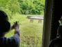 Usposabljanje za preizkus znanja o ravnanju z orožjem ter pridobitve orožne listine 6. 6. in 7. 6. 2020